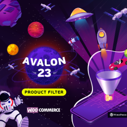 Avalon23 - WooCommerce Products Filter